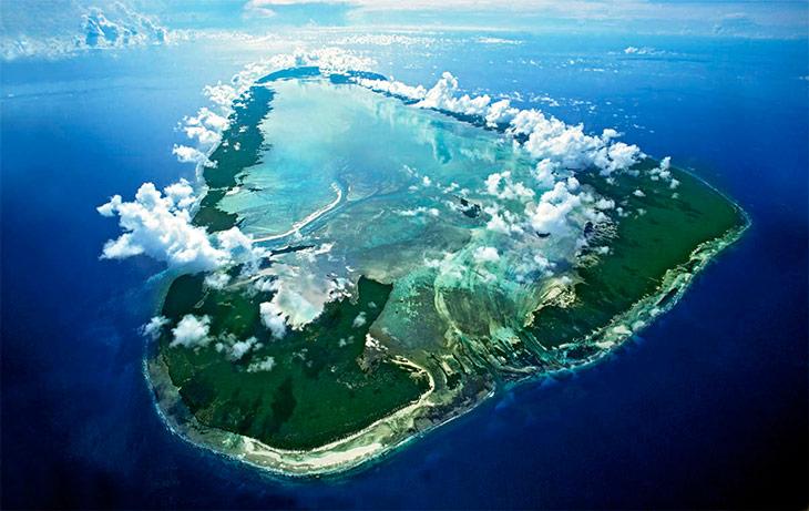 Seychelles Leonardo DiCaprio Foundation
