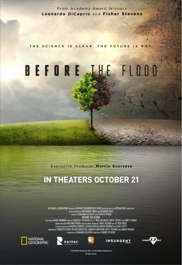 beforetheflood_film poster