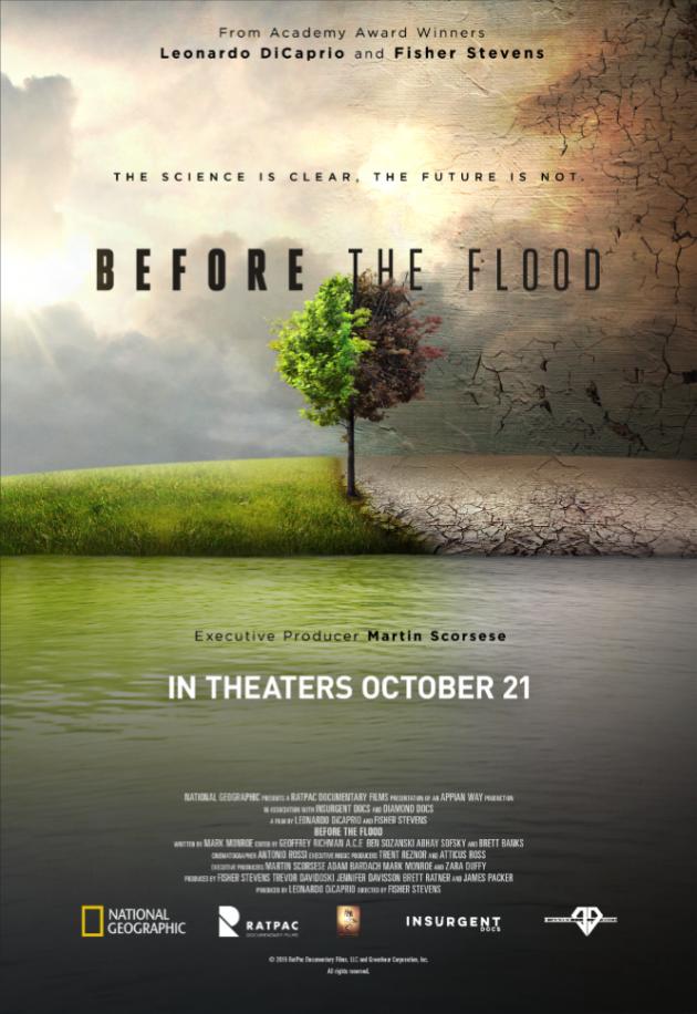 beforetheflood_film poster